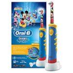 Elektrische Zahnbürste Kind – Test Zusammenfassung + Vergleich