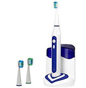 Elektrische zahnb rste mit gutem akku braun oral b pro - Elektrische zahnburste mit wandhalterung ...