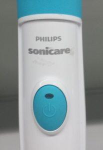 Philips Sonicare für tägliche Zahnpflege