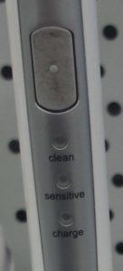 Reinigungsmodus Oral-B Pulsonic